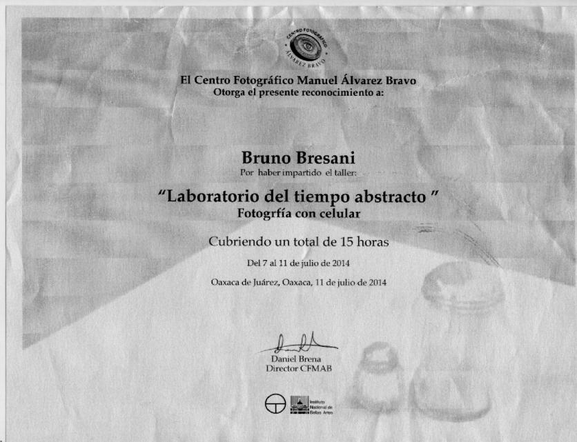 Bruno Bresani